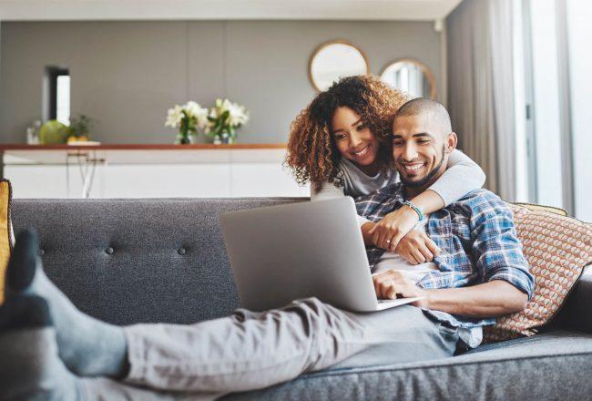 vaquinha online para casamento