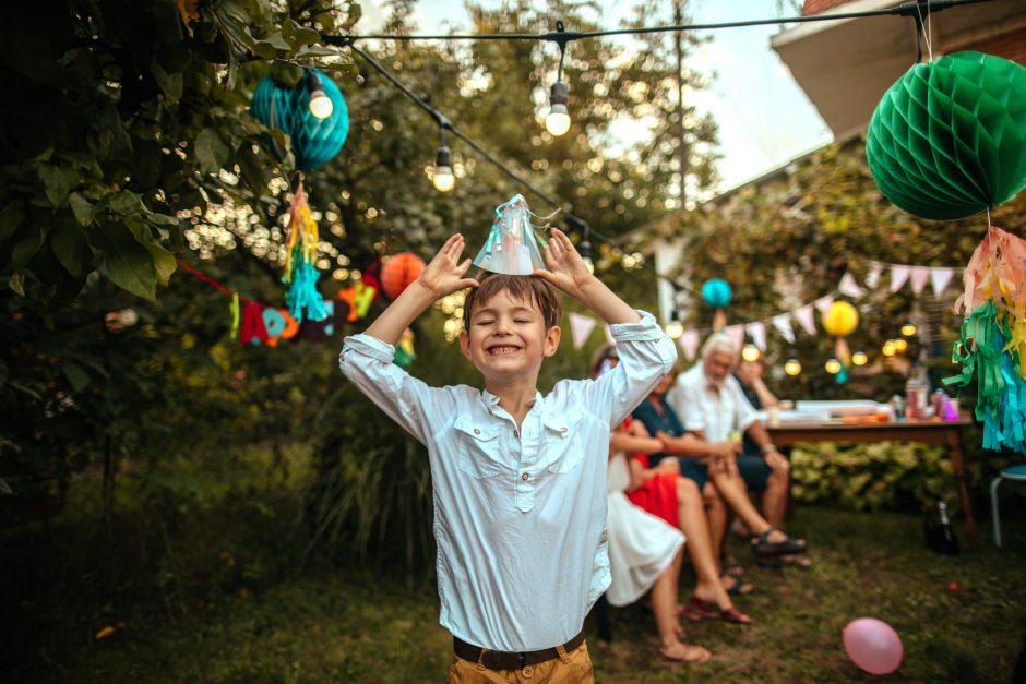 Checklist: 5 produtos para festa infantil que não podem faltar
