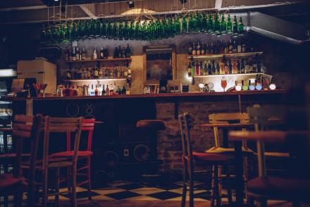 Pequenos negócios enfrentarem a pandemia - Bar e restaurante